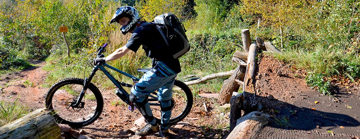 EBS BergFex E-Bike Umbausatz