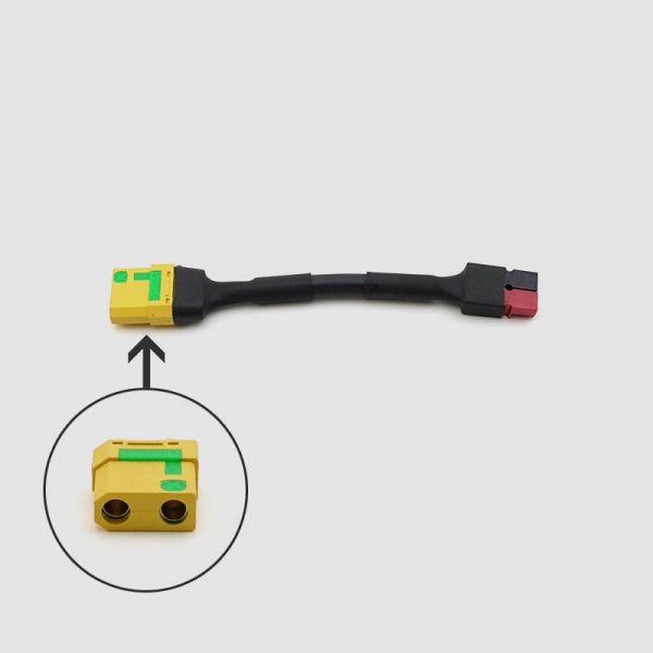 Adapterkabel Anderson® PowerPole® auf XT90-S, weiblich