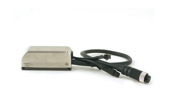 Phaserunner mit L1019 Stecker
