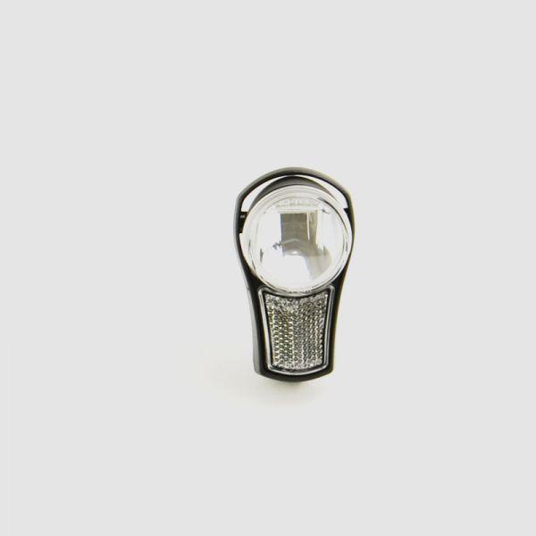 Lichtanschluss mit E-Bike-Frontlicht 40 Lux