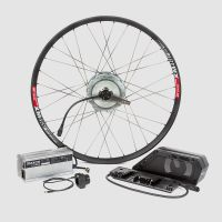 Maxon BIKEDRIVE MX25 - 250W Pedelec Conversion Kit