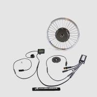 Kit de conversión de 250W Pedelec EBS Birdy