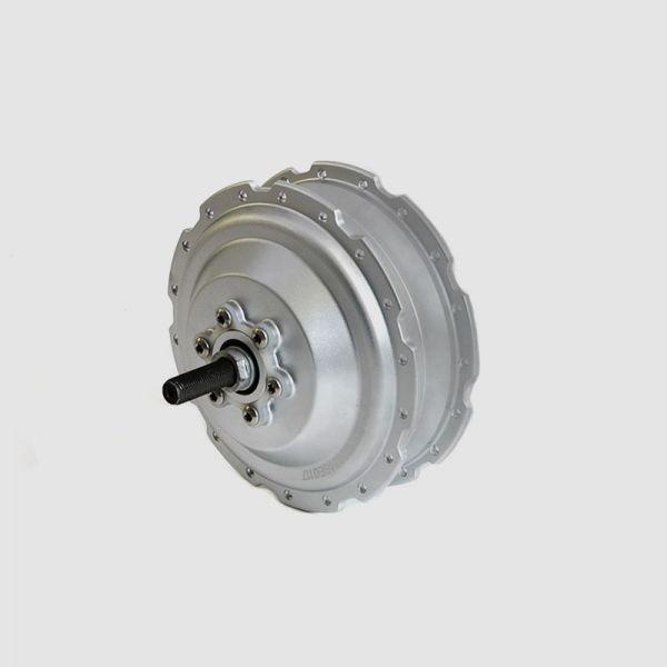 Motor de rueda trasera EBS V2 SGI-G 36V 250W