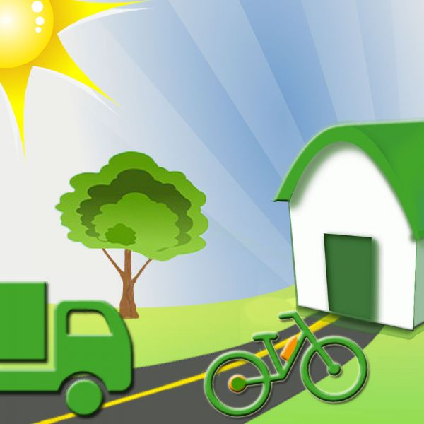 EBS Delivery Service - Plug & Drive complete conversion