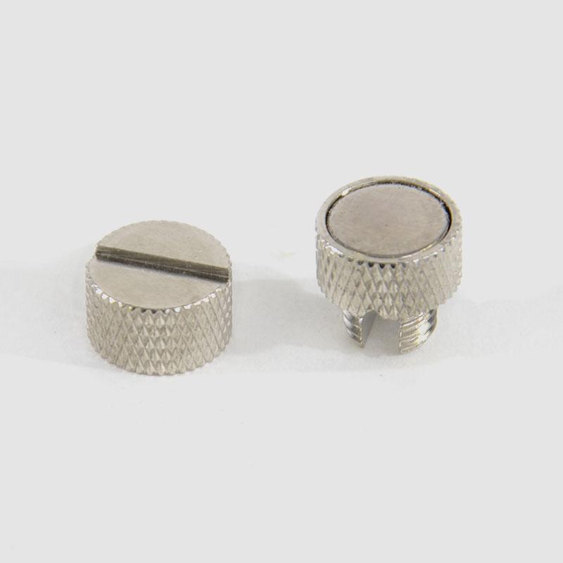 E-Bike Spoke Magnet Silver Bosch Spoke Magnet