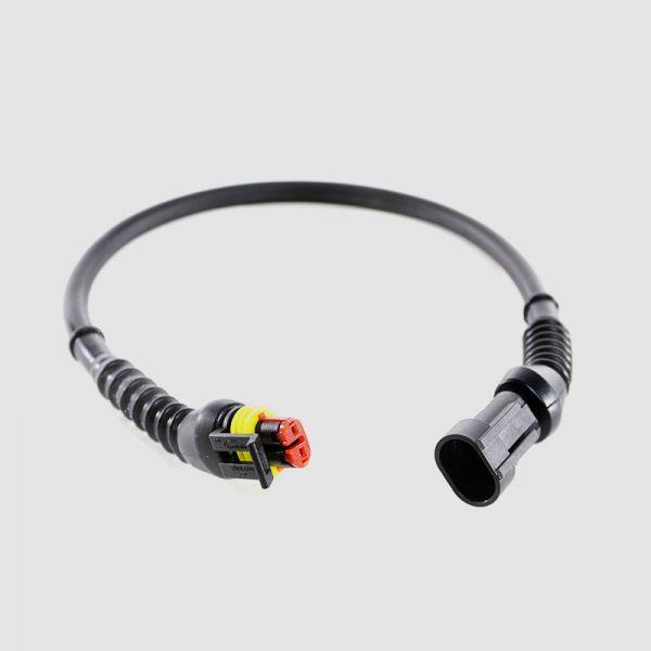 Prolongación de cable de la batería EBS - Super Seal