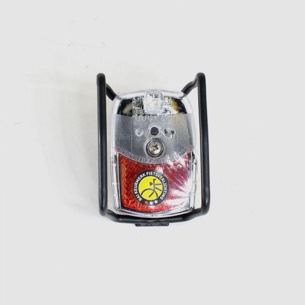 "Spanninga Batterie-LED-Rücklicht ""Pixeo Xb/Xba"""