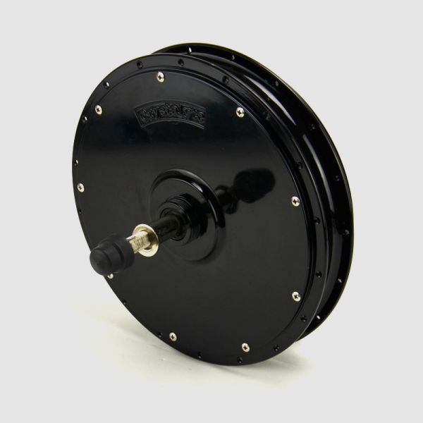 Crystalyte Rear Wheel Motor 1000W