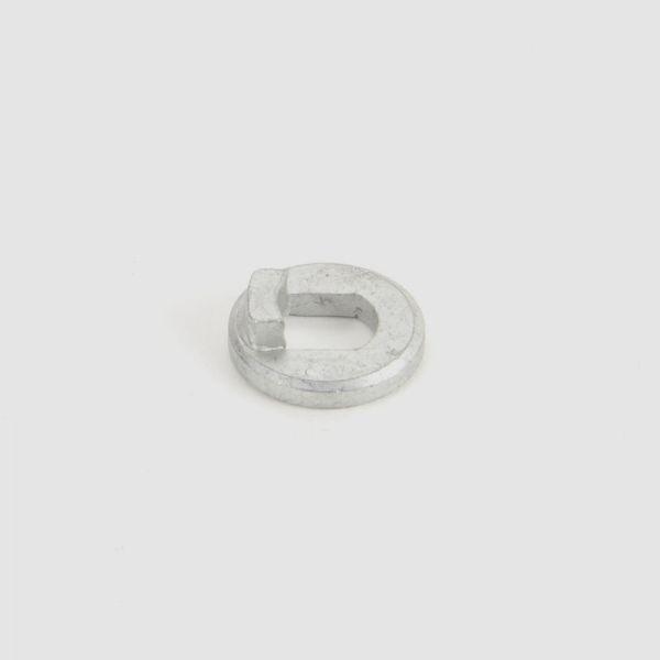 Drehmomentnase aus Stahl für 12 mm Achsen