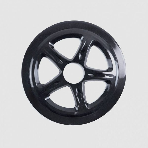 Plastic guard for Bafang Mid-Drive Motors