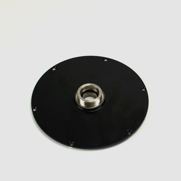 Lateral lid with freewheel mount for PUMA Rear Wheel Motors