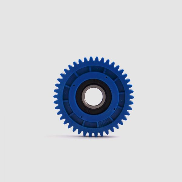 Replacement gear cogs for Bafang 250W motors.