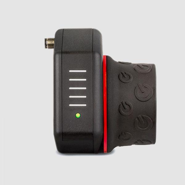 Acelerador de puño Maxon PowerGrip