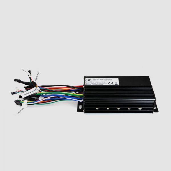 Controlador SINUS programable EBS 12 FET