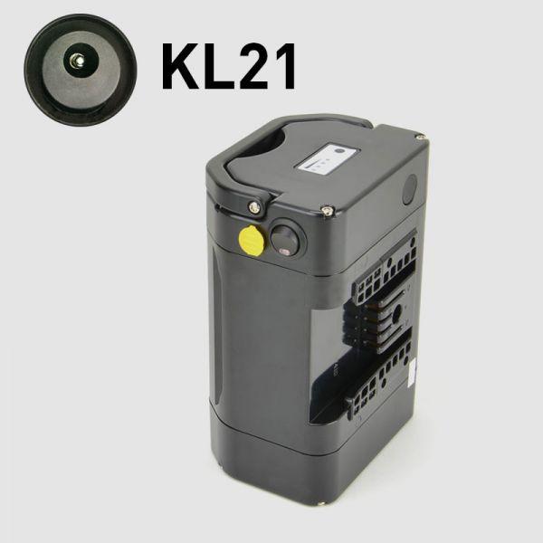 EBS Pedelec batería para tija de sillín 36V- solo batería
