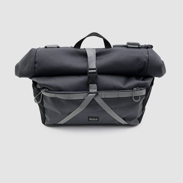 Brompton Borough Roll Top Bag - Large (N-Bag)