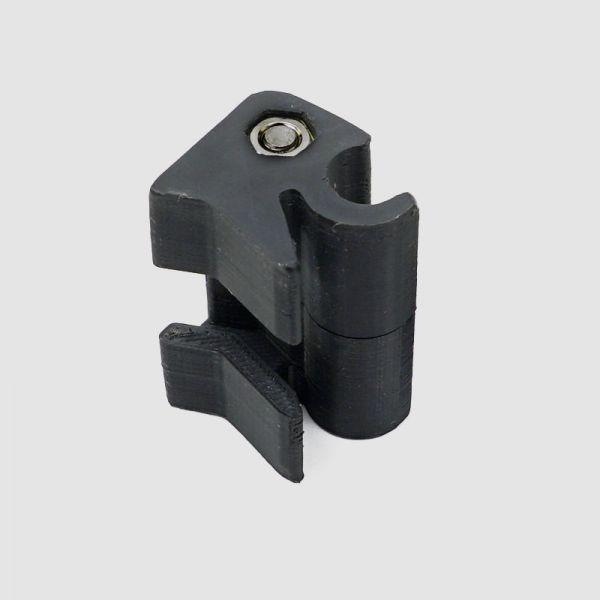 EBS Adapter für Gepäckträgertaschenhalter