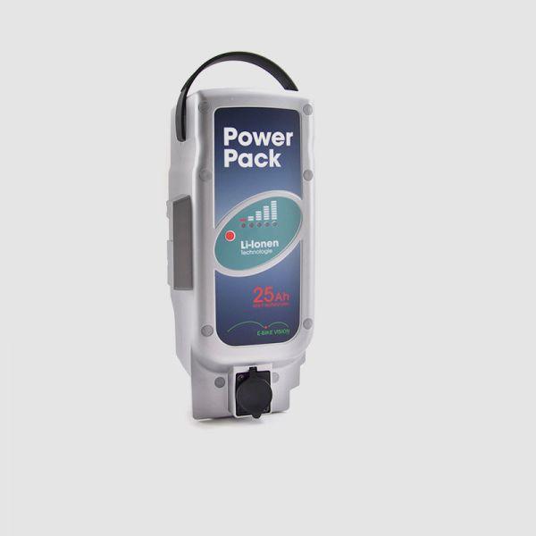 Kettler battery 26V 12Ah-18Ah
