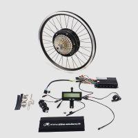 EBS BergFex PLUS E-Bike Umbausatz