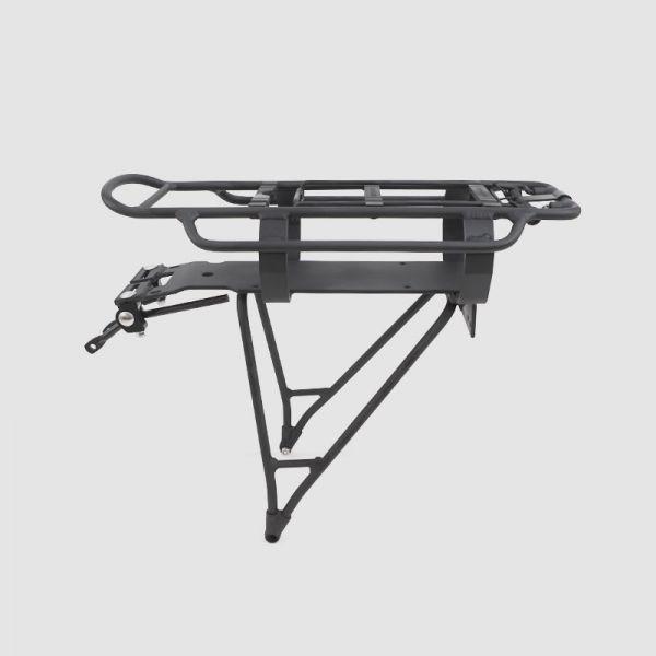 Alugepäckträger für EBS Gepäckträgerakkus für 20-24 Zoll Laufräder