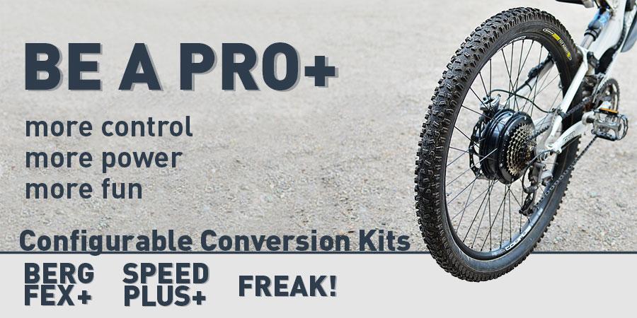 Fahrradteile & -komponenten 28 Elektrofahrrad Heckmotor Umbausatz 48V 1000W E-Bike Conversion Kit  DE SALE