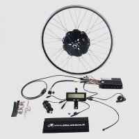 Speed RTR Umbausatz: Pedelec oder schnelles E-Bike