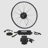 EBS Climber V2 - 250W Conversion Kit