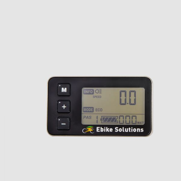 EBS Display quer - LCD