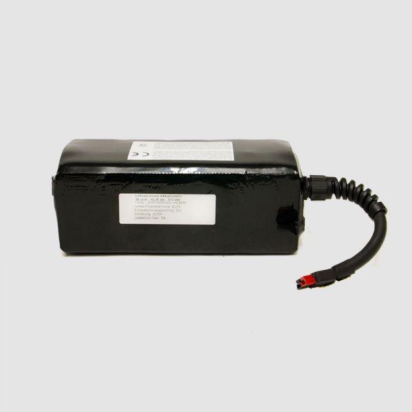 EBS Hi-Power Ebike Akku 36V - 3450mAh Zellbasis