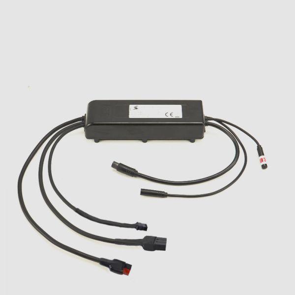 EBS IPS/IES Sensor-Controller 36V 20A