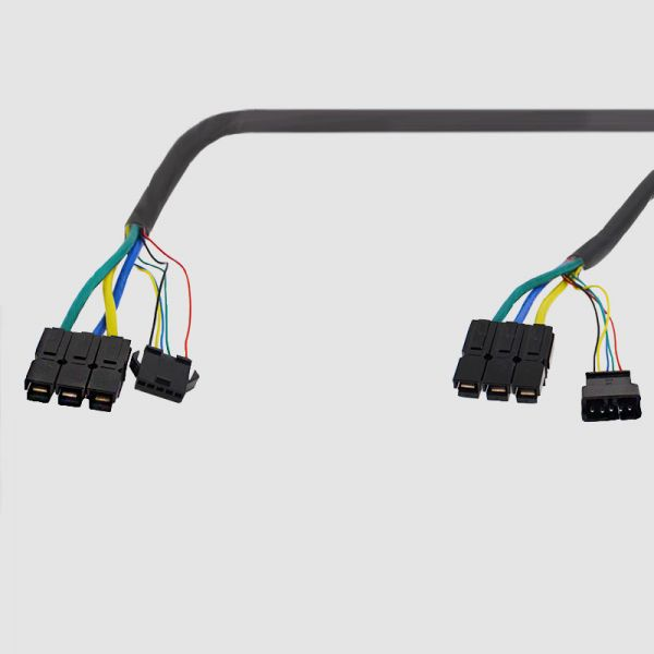 EBS EPMS Verlängerungskabel 8-Pin - Motor/Controller