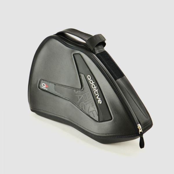 Add-on Battery Bag V1 to fit front triangle, 2014 edition
