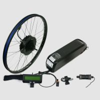 Puma RTR Umbausatz: Pedelec oder schnelles E-Bike