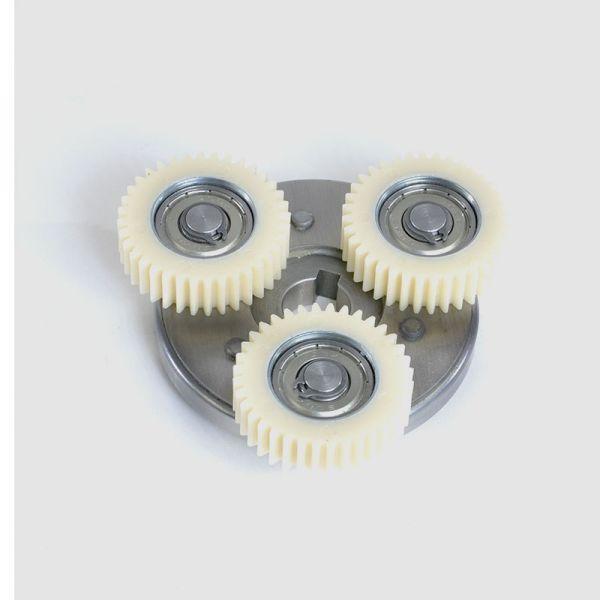 Freilauf für SWXH und SWXK Motoren mit Zahnrädern