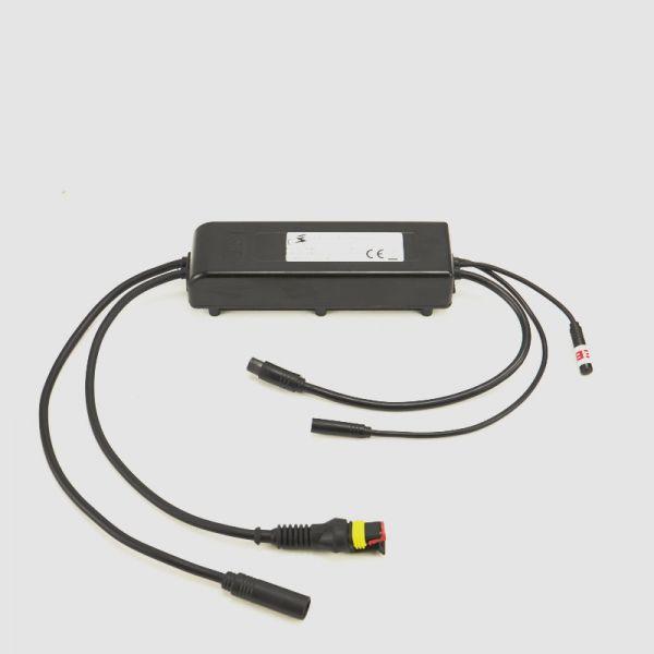 EBS IPS sensorlos Controller 36V 15A - schnellkommutierend