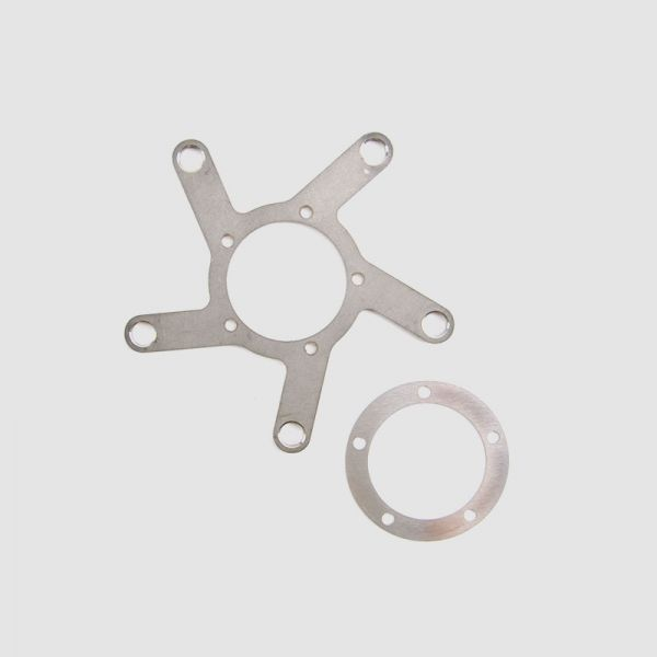 Chain Ring Adapter Set for Bafang Mid-Drive Motors