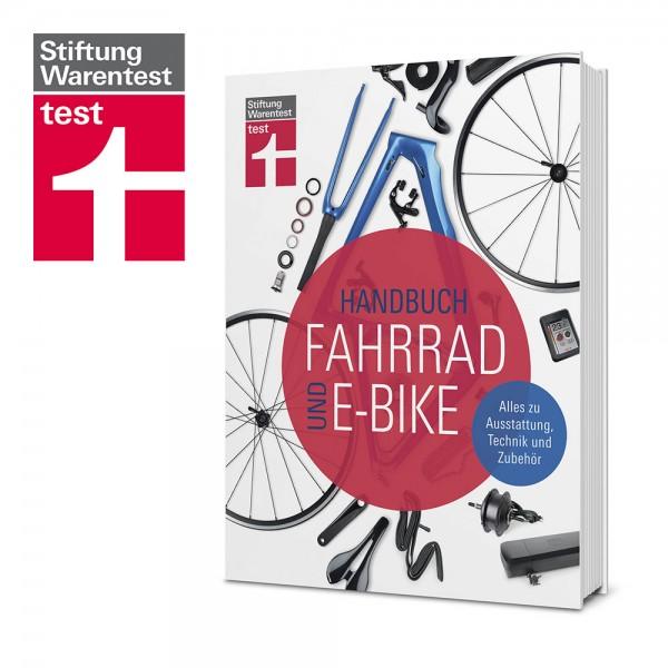 Teaserbild-Blogpost-Stiftung-Warentest-Handbuch-Fahrrad-E-Bike
