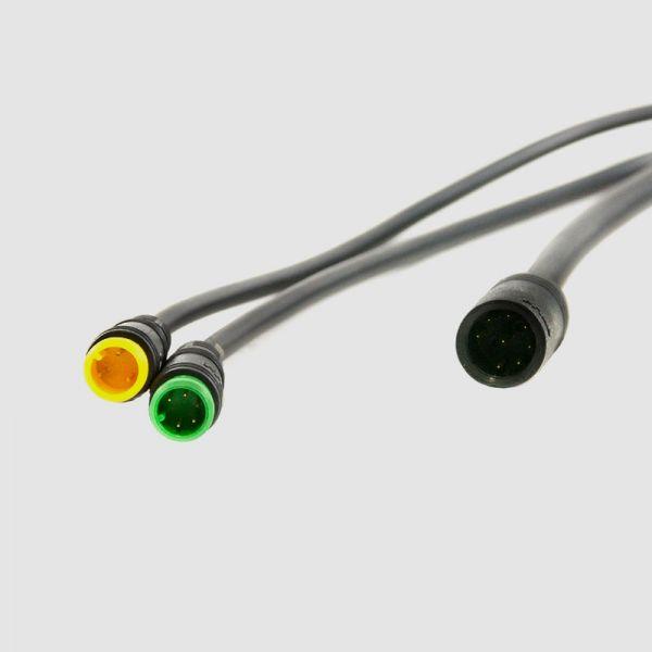 EBS Bafang Mittelmotor Kabelverteiler