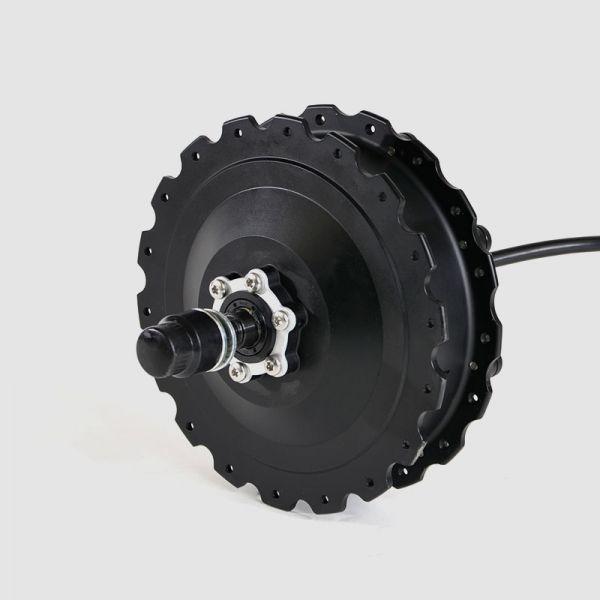Motor de rueda delantera Puma 250W