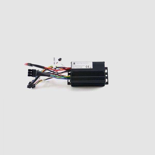 EBS Programmierbarer Controller für Motoren ohne Hallsensoren 9 FET - bis 48V