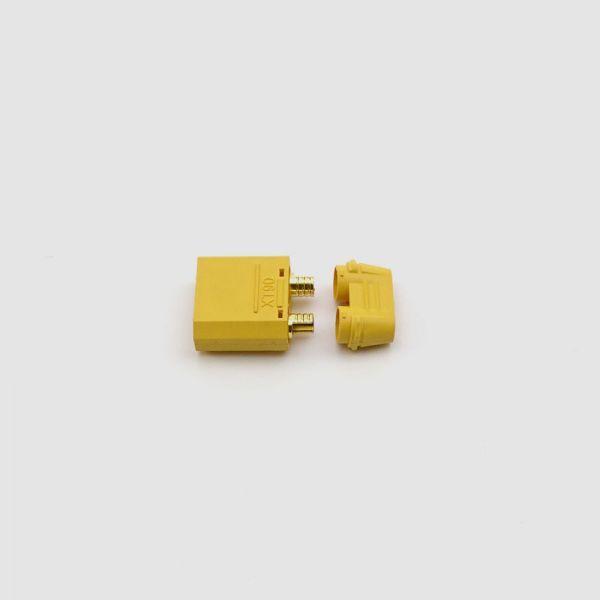 XT90-S Stecker (männlich) für Controllerseite