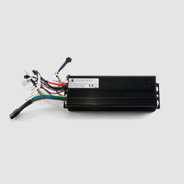 EBS Programmierbarer Controller für Sensormotoren 18 FET - bis 72V